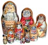 museum quality dolls